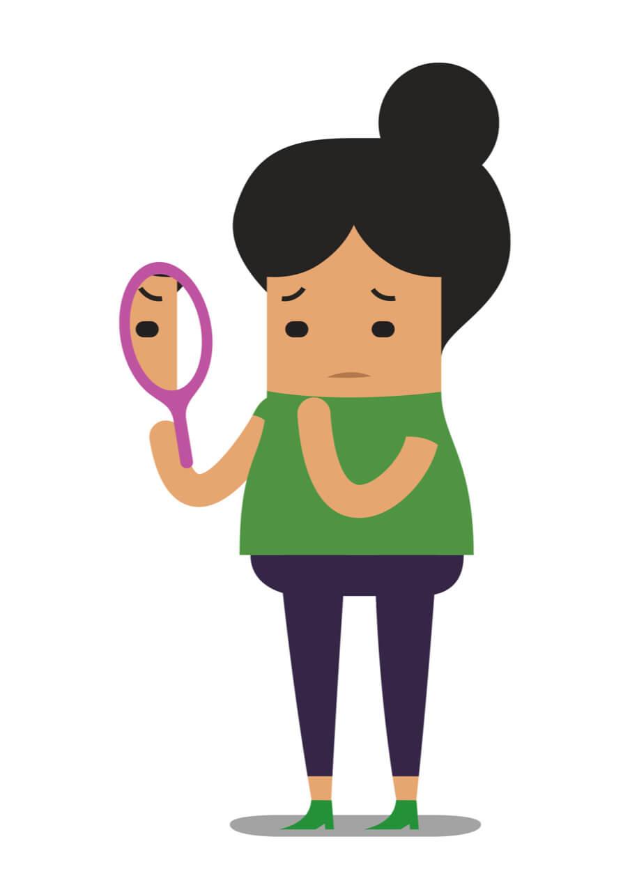 Zelfbeeld - avatar
